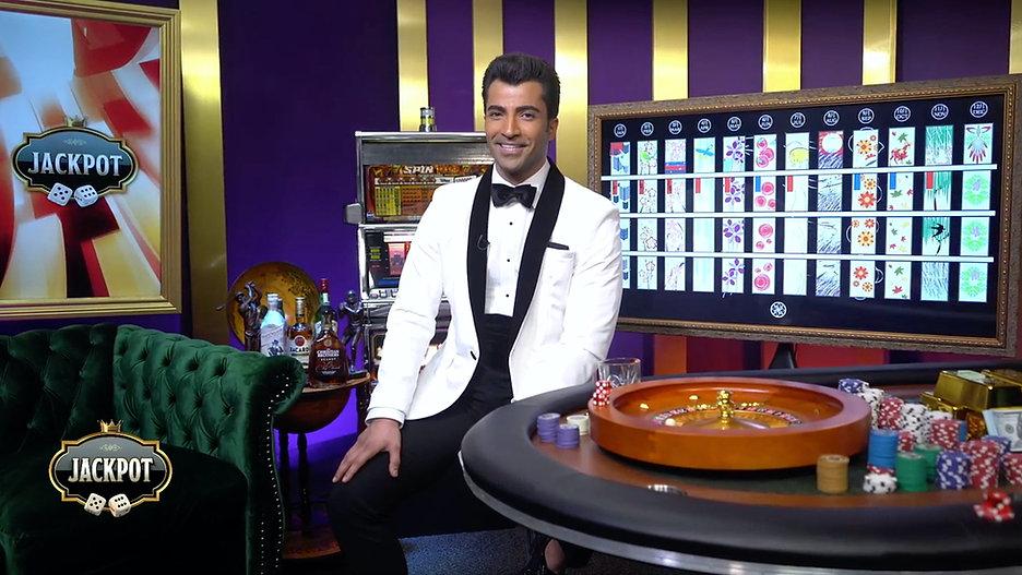 Jackpot TV Show - Season 1