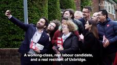 Cut Down Unseat Boris - Ali Milani's Labour Candidate Campaign