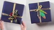 How to wrap the perfect present