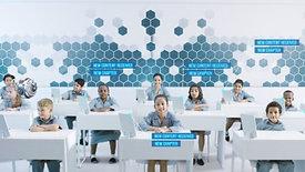 Etisalat Digital Innovation - Education