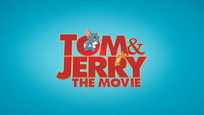 Tom & Jerry The Movie UK ADR Sizzler