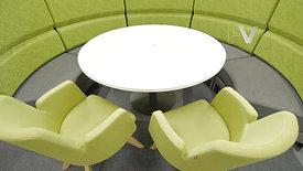 Corporate Showcase - Pinnacle Furniture Interior Design
