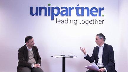 Unipartner Talks - Gonçalo Oliveira from Pestana Group
