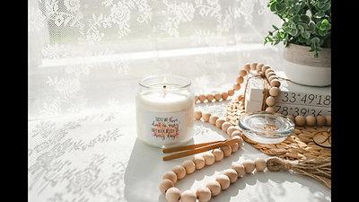LJG Candles
