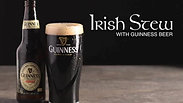 Guinness Stew Recipe