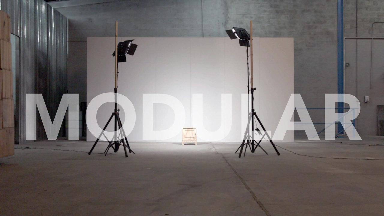MODULARES PRONTO HD