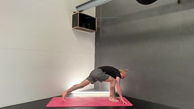Signature Vinyasa V3 with Shane