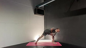 Power Vinyasa Flow V2 with Shane