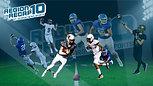 Region 10 Football Hype Video