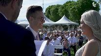 The Lund Wedding