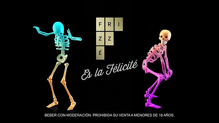 23-Frizze - Femur