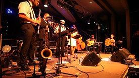 Swing&Co. 7tet - J'attendrai LIVE @Rock Au Marais