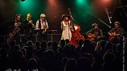 Swing&Co. 7tet - Boulevard of Brokens Dreams/Caravane LIVE @Rock Au Marais