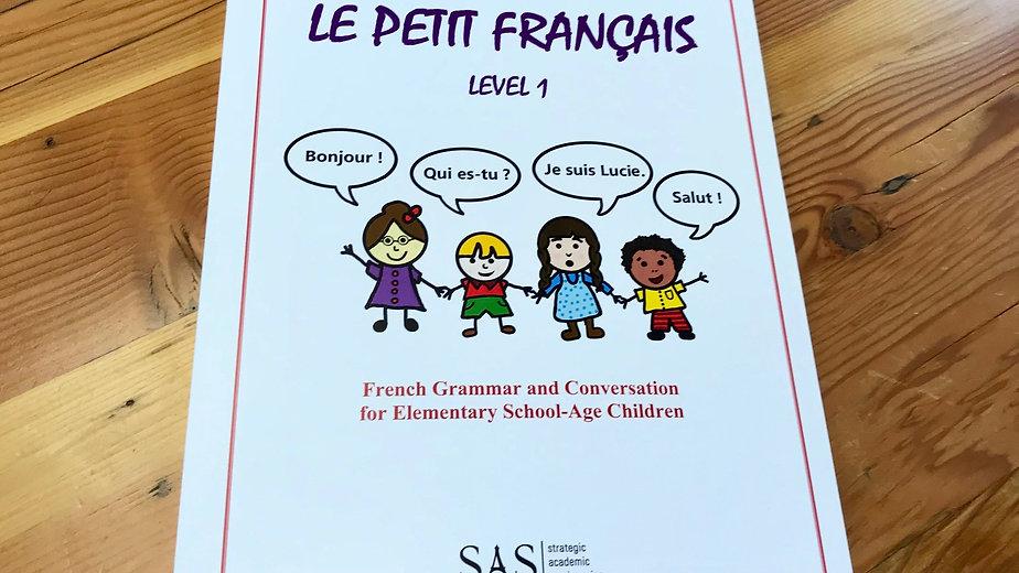 Le Petit Français 1