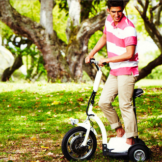 Read More Triad Electric Vehicles Was Developed In An Effort To Enhance The Quality Of Life For Those Who Have Difficulty Walking Or Provide Enjoyment
