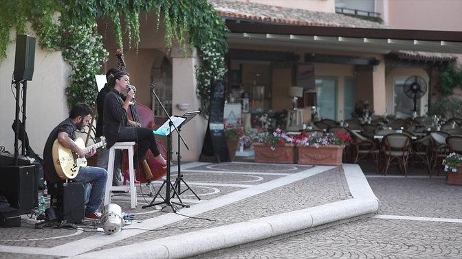 Estate 2017 Puntaldia Sardegna