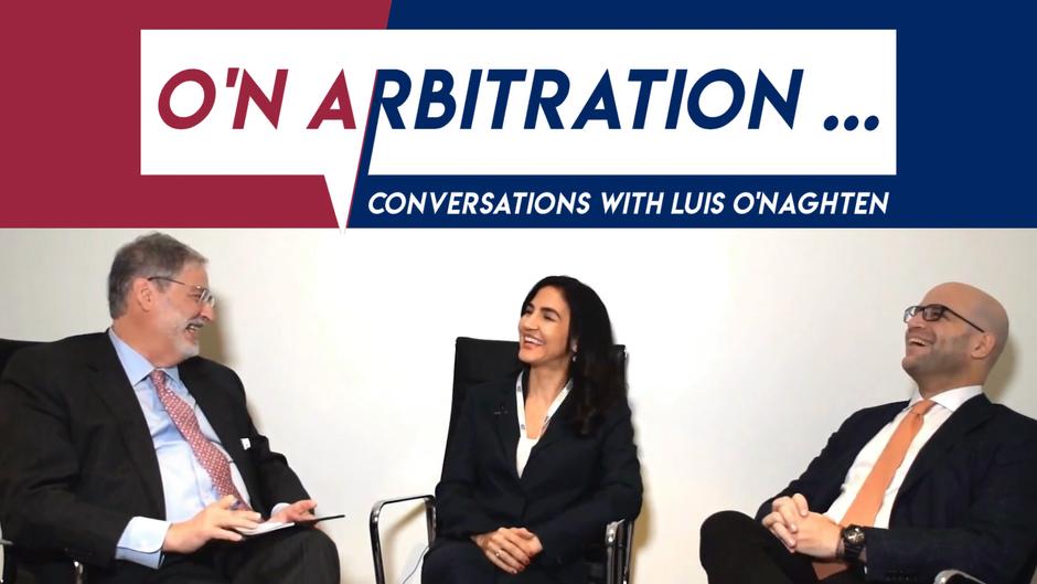 O'N Arbitration