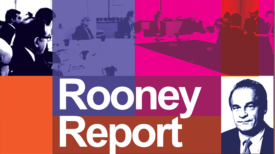 The Rooney Report