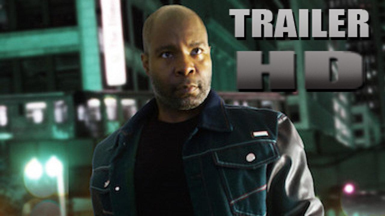 Transit 2018 Trailer