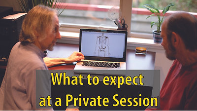 What to Expect at a Private Session