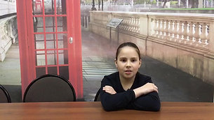 """Отзыв Натальи о Центре иностранных языков """"SMART"""""""