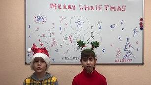 Песня Jingle Bells