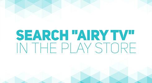 AiryTV Promo