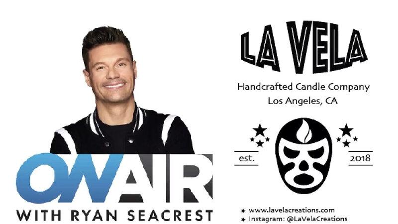 Ryan Seacrest Kiis FM Interview