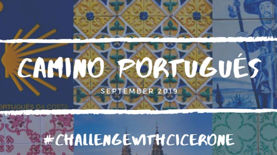 Camino Portugués 2019