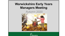 Managers Meeting October 2020