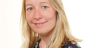 Nicci Burton- Acting Head of Federation for Bedwoth Heath and Athestone Nursery Schools