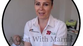 Marnie Doleman - MDD First Aid