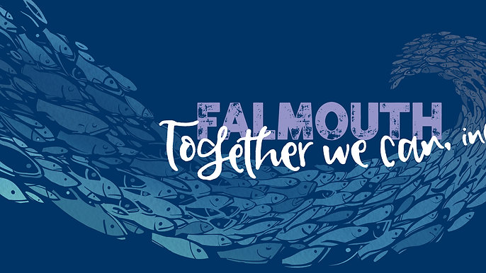 Falmouth Together We Can, Inc.