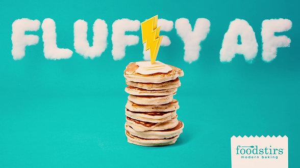 Fluffy AF