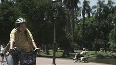 """""""Sandra y la ecobici"""" - Gobierno de la Ciudad de Buenos Aires"""