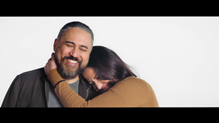 """Susana & Randy"" - Verizon"