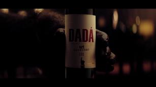 """""""Ziggy"""" - Dadá 391's launch"""