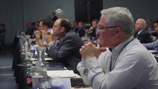 2nd Annual LNG USA Summit Highlight video