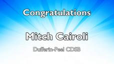 Episode 7: Mitch Cairoli (Dufferin-Peel CDSB)