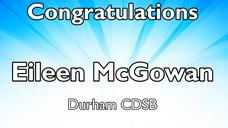 Episode 5: Eileen McGowan (Durham CDSB)