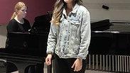 """Casual"" by Georgia Stitt"