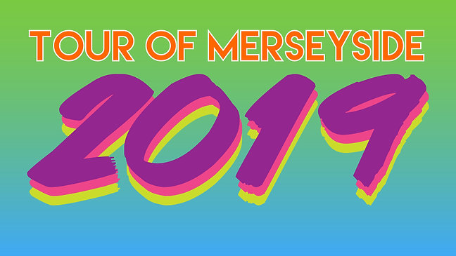 Tour of Merseyside 2019