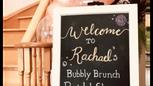 Rachael's Bubbly Brunch (Part 1)