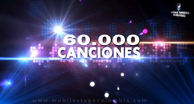 Alquiler de Karaoke en Bogota