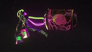 Space Eats Concept