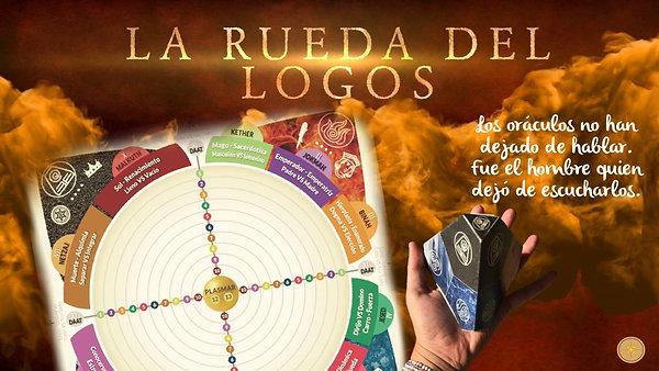 Video Taller Rueda del Logos