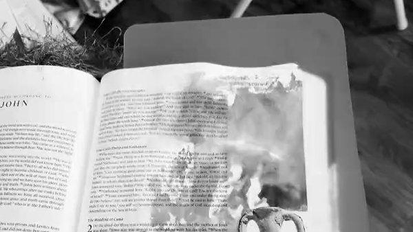 Bible Journaling Fun