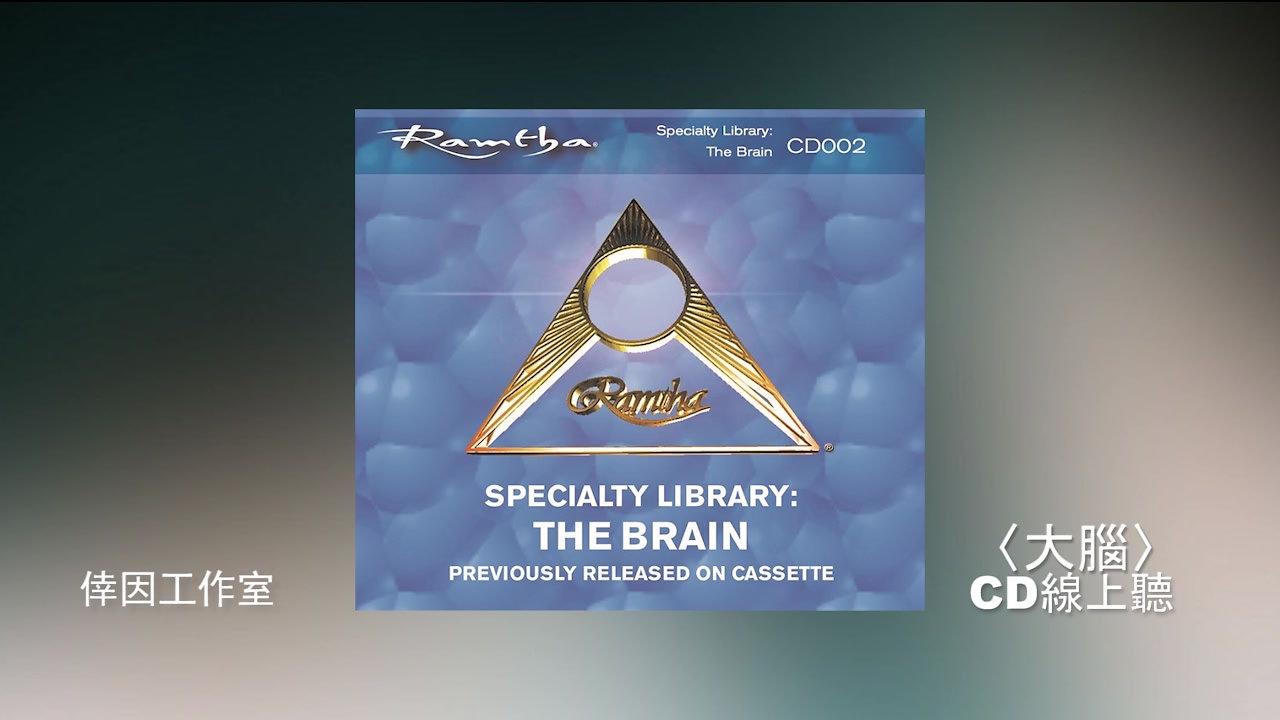 藍慕沙「大腦」講學