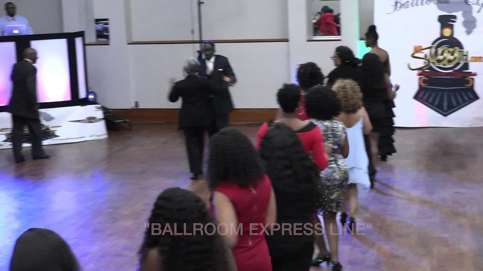 2020 Mr. Smooth Ballroom Express Trailer