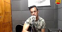Entrevista com o cantor Juninho Campos